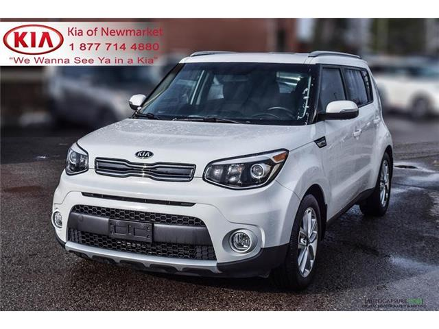 2017 Kia Soul EX+ (Stk: 210158A) in Newmarket - Image 1 of 19