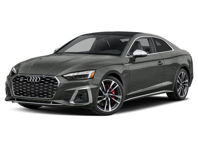 2021 Audi S5 3.0T Progressiv (Stk: 53850) in Ottawa - Image 1 of 8