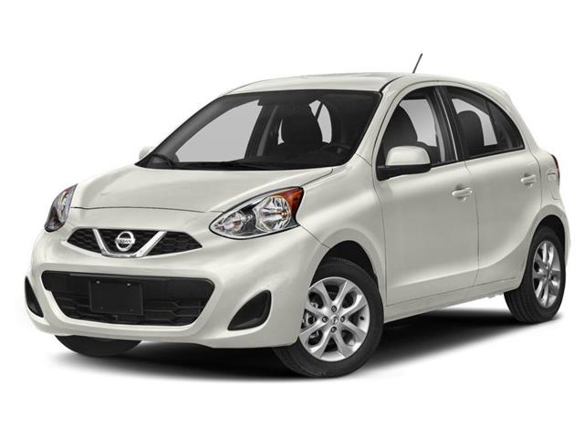 2019 Nissan Micra S (Stk: N347) in Thornhill - Image 1 of 9