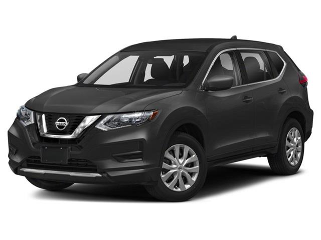 2020 Nissan Rogue S (Stk: N1444) in Thornhill - Image 1 of 8