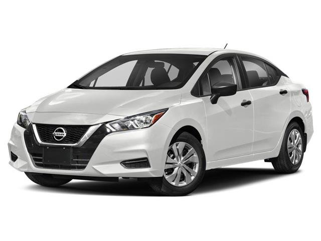 2021 Nissan Versa SV (Stk: 213004) in Newmarket - Image 1 of 9