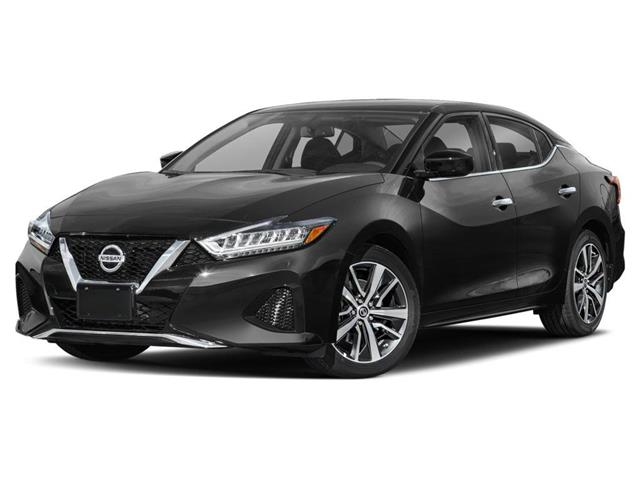 2021 Nissan Maxima SL (Stk: 216002) in Newmarket - Image 1 of 9