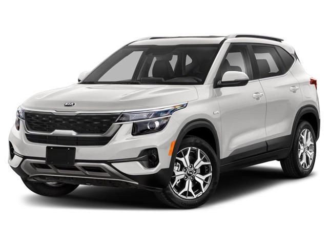 2021 Kia Seltos EX Premium (Stk: 07821) in Burlington - Image 1 of 9