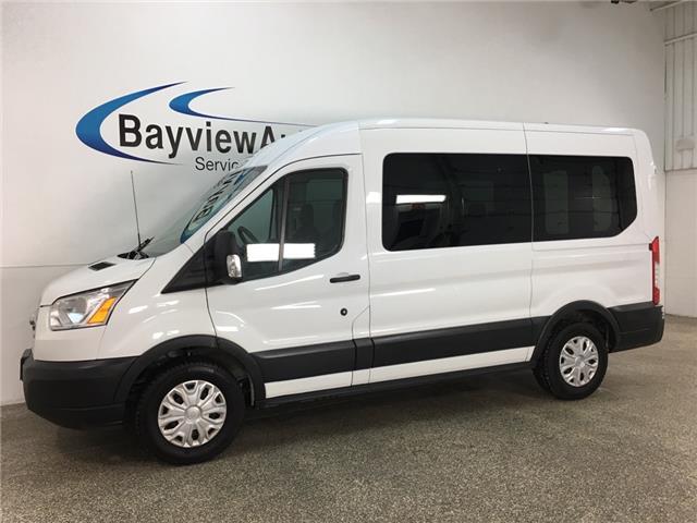 2017 Ford Transit-150 XLT (Stk: 36958J) in Belleville - Image 1 of 29