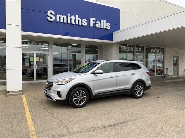 2019 Hyundai Santa Fe XL Preferred (Stk: P3216) in Smiths Falls - Image 1 of 12