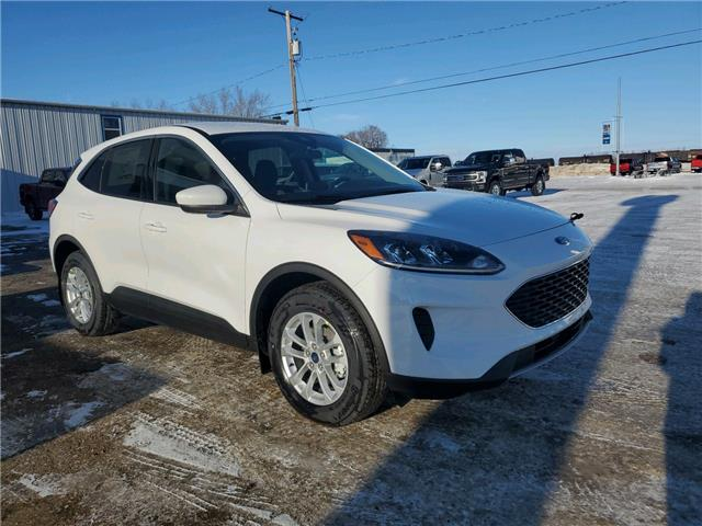2020 Ford Escape SE (Stk: 20290) in Wilkie - Image 1 of 21