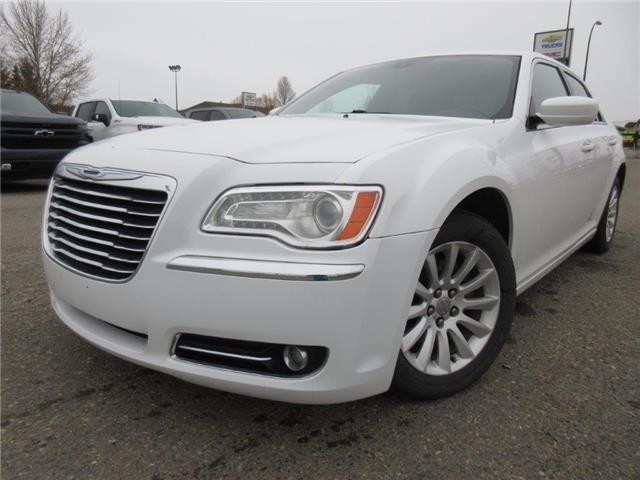 2013 Chrysler 300 Touring (Stk: 22188L) in Cranbrook - Image 1 of 21