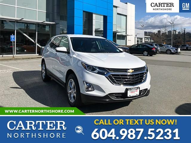 2020 Chevrolet Equinox LT (Stk: E83640) in North Vancouver - Image 1 of 13