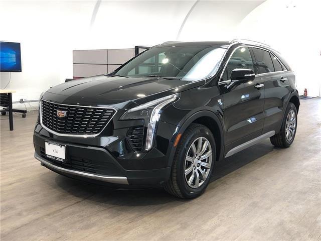 2021 Cadillac XT4 Premium Luxury (Stk: 001197) in Markham - Image 1 of 5