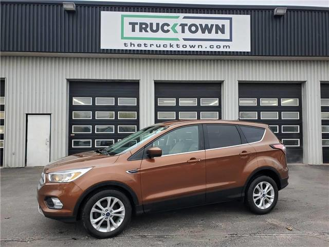 2017 Ford Escape SE (Stk: T0158) in Smiths Falls - Image 1 of 22