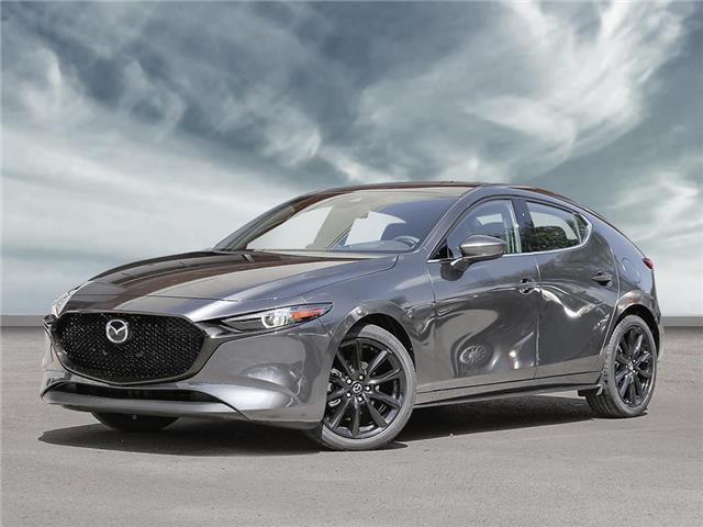 2021 Mazda Mazda3 Sport GT (Stk: D5210030) in Markham - Image 1 of 23