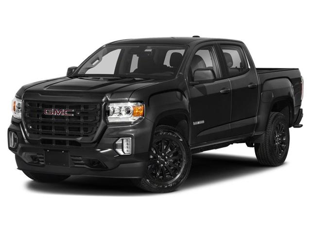 2021 GMC Canyon Elevation (Stk: 21112) in Sussex - Image 1 of 9