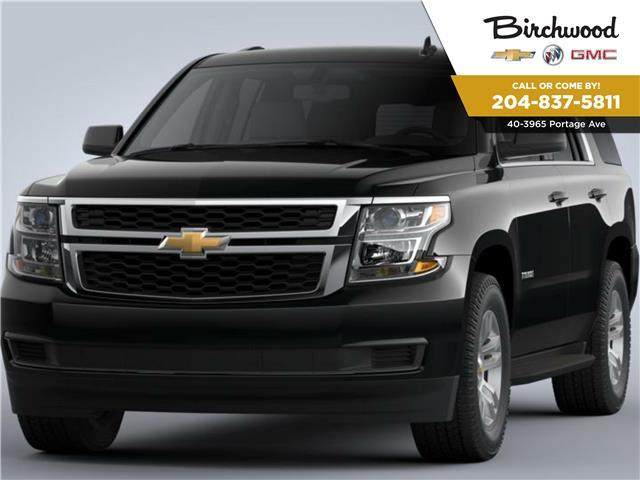 New 2021 Chevrolet Tahoe LS The Best Deals to come in 2021 - Winnipeg - Birchwood Chevrolet Buick GMC