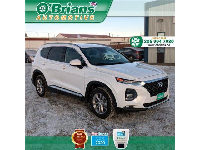 2020 Hyundai Santa Fe Essential 2.4  w/Safety Package (Stk: 14056A) in Saskatoon - Image 1 of 32