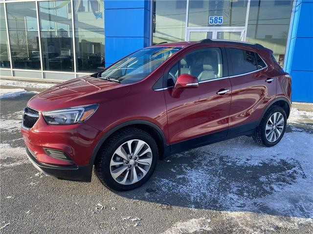 2019 Buick Encore Preferred (Stk: ACCOMODATION) in Ste-Marie - Image 1 of 12