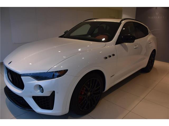 2021 Maserati Levante S GranSport (Stk: 21ML14) in Laval - Image 1 of 21