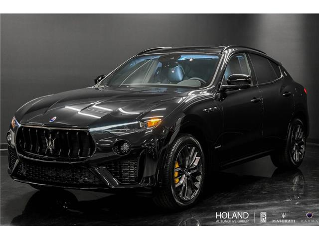 2021 Maserati Levante S GranSport (Stk: M2102) in Montréal - Image 1 of 30
