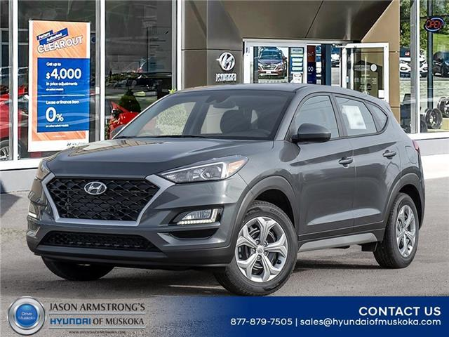 2021 Hyundai Tucson ESSENTIAL (Stk: 121-070) in Huntsville - Image 1 of 22