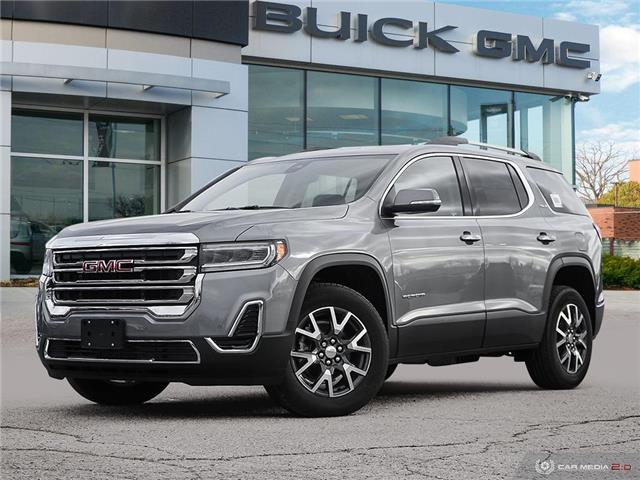 2021 GMC Acadia SLE (Stk: 152680) in London - Image 1 of 27