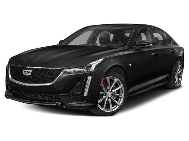 2021 Cadillac CT5 Sport (Stk: K1A005) in Mississauga - Image 1 of 9