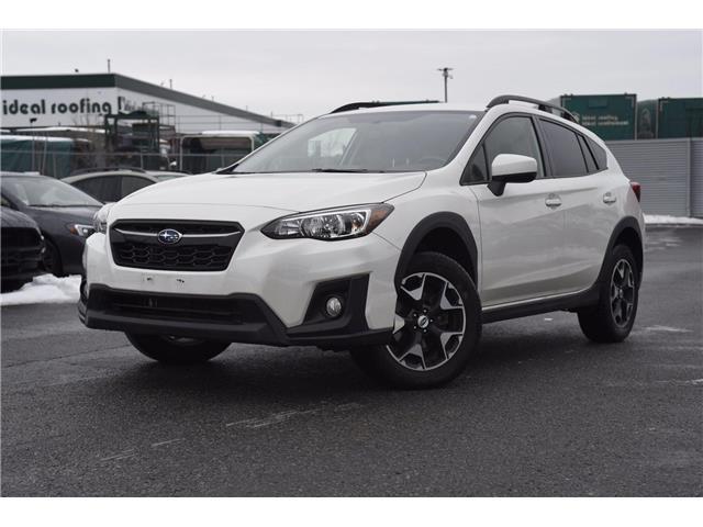 2018 Subaru Crosstrek Touring (Stk: P2377) in Ottawa - Image 1 of 21