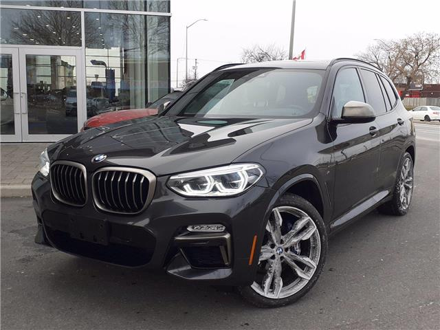2018 BMW X3 M40i (Stk: P9692) in Gloucester - Image 1 of 26