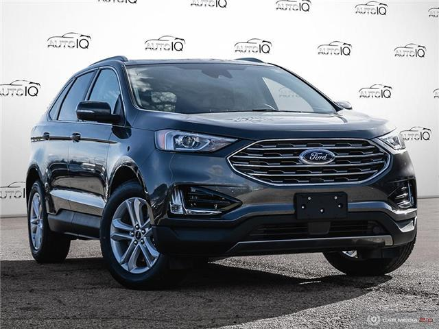 2020 Ford Edge SEL (Stk: 0D143) in Oakville - Image 1 of 23