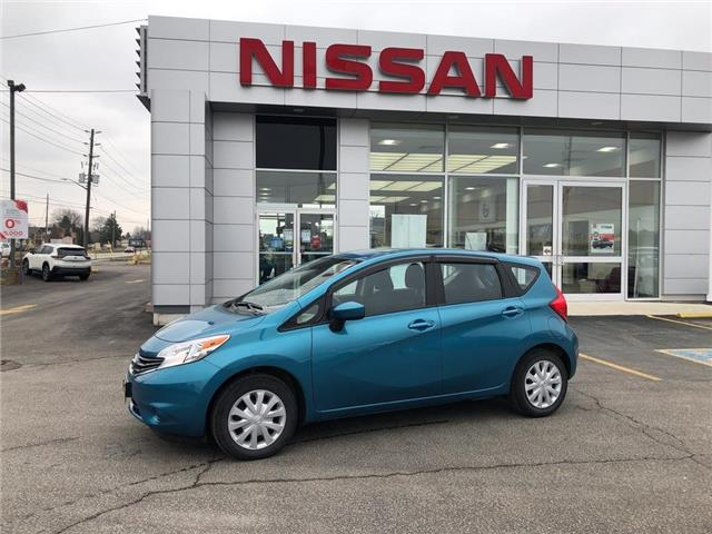 2016 Nissan Versa Note 1.6 SV (Stk: 20331A) in Sarnia - Image 1 of 18