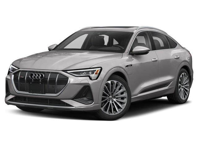 2021 Audi e-tron 55 Progressiv (Stk: 53800) in Ottawa - Image 1 of 9