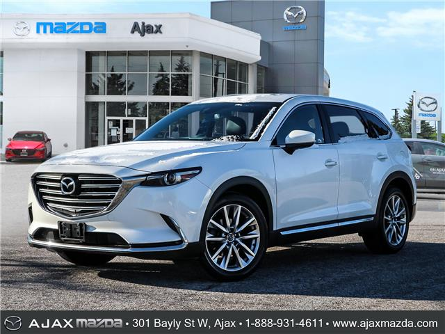 2017 Mazda CX-9 GT (Stk: P5681) in Ajax - Image 1 of 28