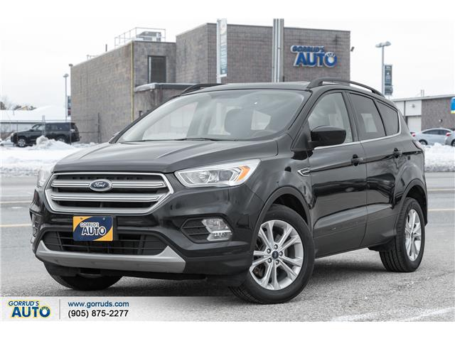 2018 Ford Escape SEL (Stk: A12841) in Milton - Image 1 of 21