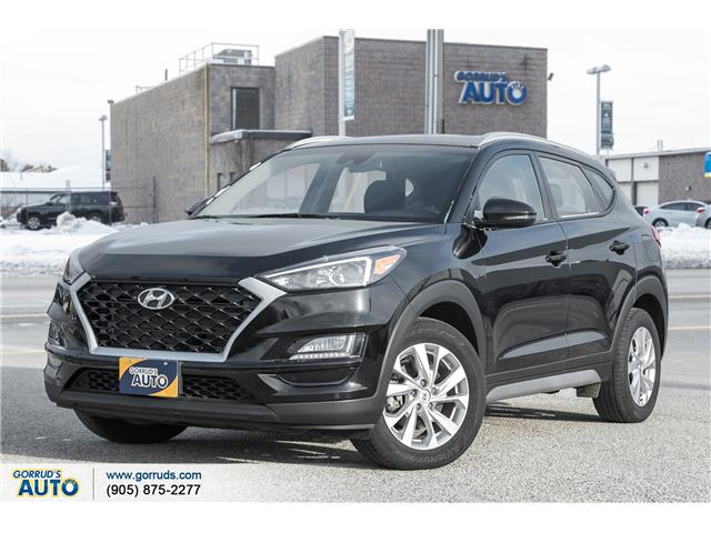 2019 Hyundai Tucson Preferred (Stk: 941567) in Milton - Image 1 of 20