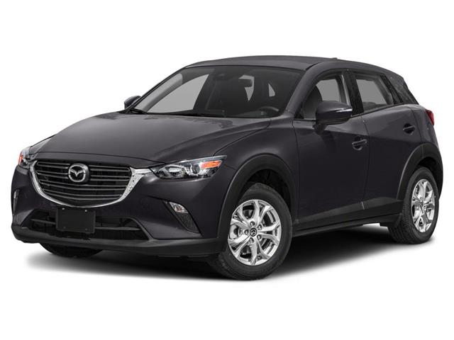 2021 Mazda CX-3 GS (Stk: H2377) in Calgary - Image 1 of 9