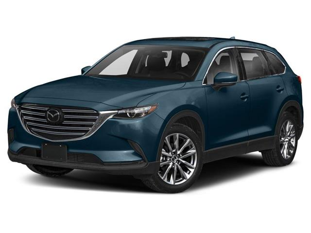 2021 Mazda CX-9 GS-L (Stk: H2386) in Calgary - Image 1 of 9