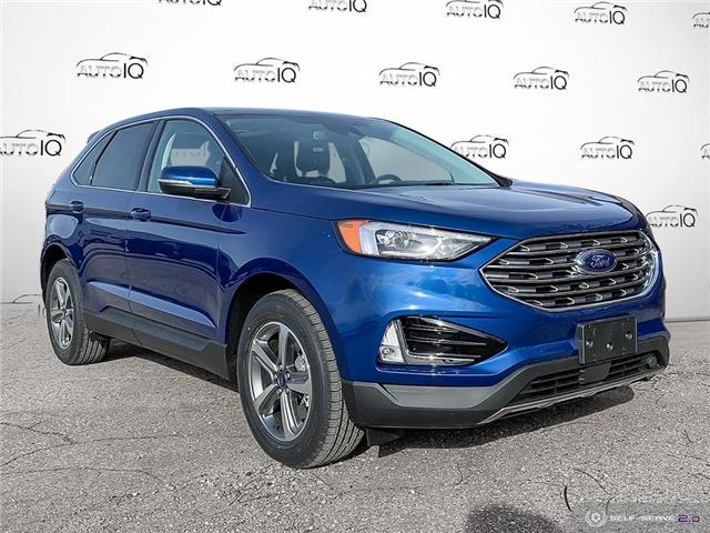 2020 Ford Edge SEL (Stk: S0771) in St. Thomas - Image 1 of 26