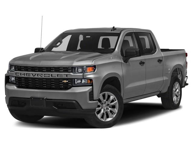 2021 Chevrolet Silverado 1500 Silverado Custom (Stk: 21227) in Haliburton - Image 1 of 9