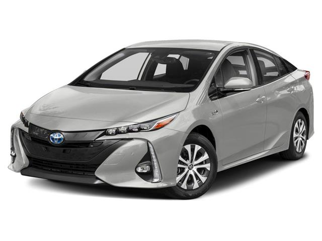 2021 Toyota Prius Prime Upgrade (Stk: 21PP02) in Vancouver - Image 1 of 9