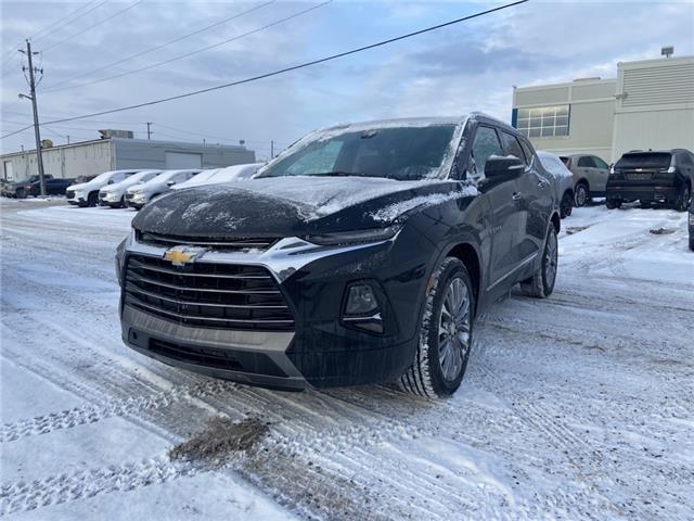 2021 Chevrolet Blazer Premier (Stk: M149) in Thunder Bay - Image 1 of 20