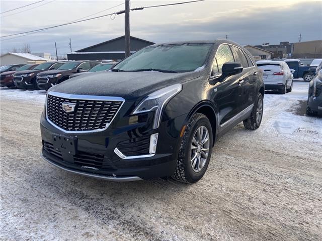2021 Cadillac XT5 Premium Luxury (Stk: M139) in Thunder Bay - Image 1 of 20