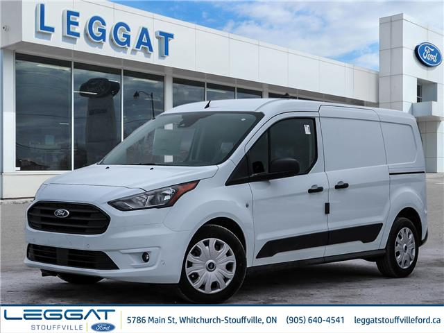 2021 Ford Transit Connect XLT (Stk: 21-46-001) in Stouffville - Image 1 of 24