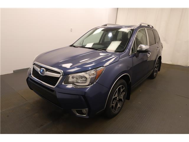 2014 Subaru Forester 2.0XT Limited Package JF2SJHLC1EH513780 138482 in Lethbridge