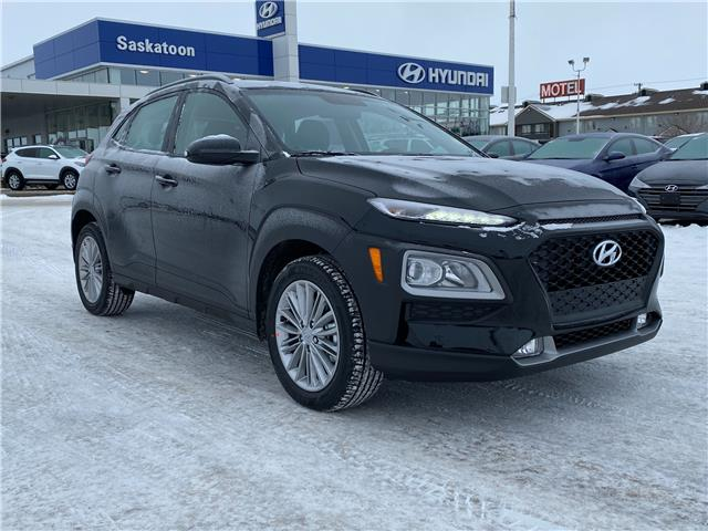 2021 Hyundai Kona 2.0L Preferred (Stk: 50116) in Saskatoon - Image 1 of 11