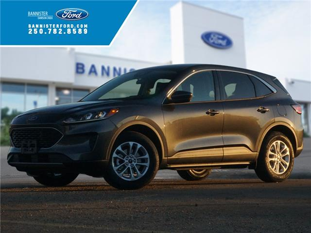 2020 Ford Escape SE (Stk: S202477) in Dawson Creek - Image 1 of 14