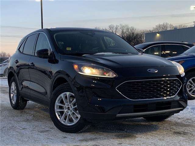 2020 Ford Escape SE (Stk: 20T1153) in Midland - Image 1 of 14
