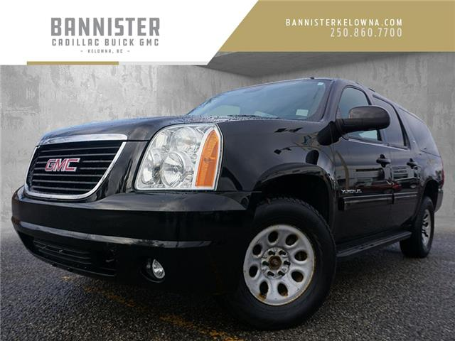 2014 GMC Yukon XL 1500 SLT (Stk: 21-163A) in Kelowna - Image 1 of 18