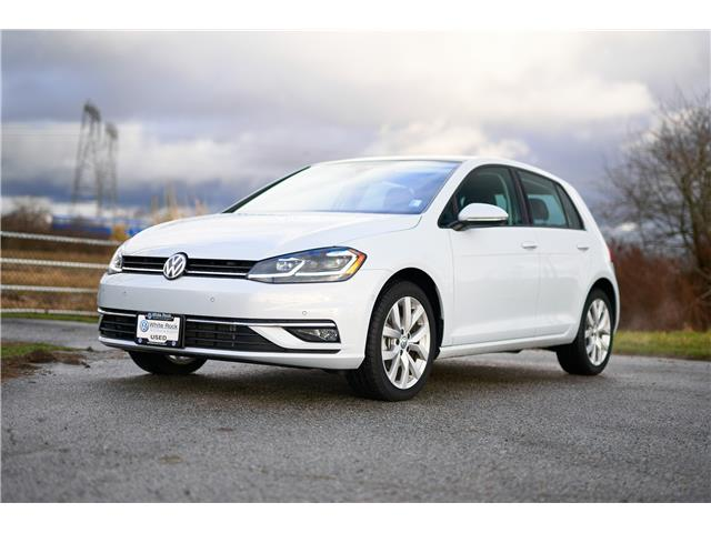 2019 Volkswagen Golf 1.4 TSI Execline 3VWS57AU9KM022130 KG022130 in Vancouver