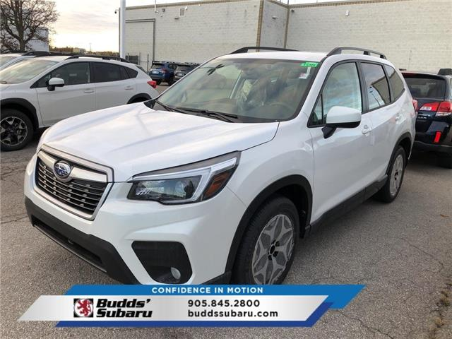 2021 Subaru Forester Convenience (Stk: F21028) in Oakville - Image 1 of 5
