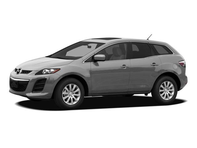 2011 Mazda CX-7 GX (Stk: T40) in Fredericton - Image 1 of 1
