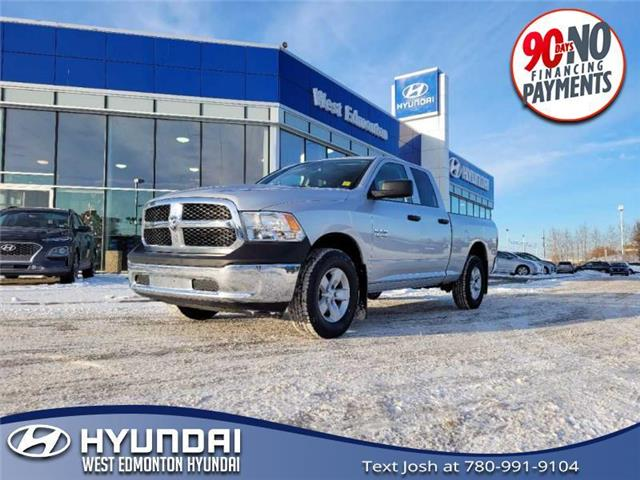 2018 RAM 1500 ST (Stk: E5308A) in Edmonton - Image 1 of 16