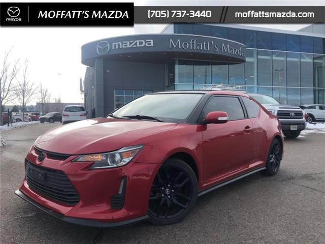 2016 Scion tC Base (Stk: 28816) in Barrie - Image 1 of 20
